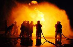 10 Most Stressful Jobs 2012 Firefighter Stress Score: 60.26 Average Income: $45,250