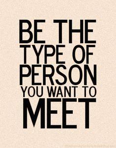wanna meet me