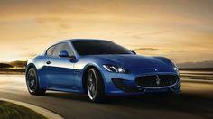 The Most Beautiful Cars of 2012 | The CarGurus Blog - Maserati Gran Turismo Sport