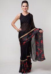 latest fashion, branded, designer and fabulous women Sarees