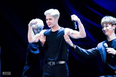 Jackson GOT7 #jackson DAMN!  @¥♡•♢>》☆¿*$^!#^_£+₩€÷&