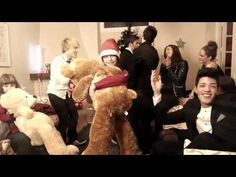 Auryn - I met an Angel (On Christmas Day)  Post By http://only2us.com/