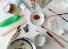 Tumblr's official Japanese blog just posted my interview. Thanks! マイナーでマニアックなブログに目をとめていただき感謝。まだまだ金継ぎ頑張るよ! nihongo:  Tumblrユーザーボイス: 東京都...