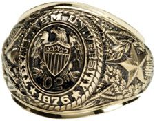 Symbolism of the Aggie Ring :]