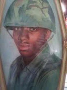 Virtual Vietnam Veterans Wall of Faces   WILLIE J BARNES   MARINE CORPS