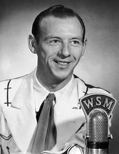 Country Hank Snow