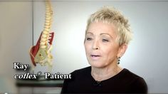 Thousands of coflex® patients worldwide are experiencing pain relief from their #spinalstenosis symptoms. See for yourself [VIDEO]: http://www.coflexsolution.com/patient-testimonials #spine #back #spinepain #backpain #lumbar #lumbarpain #backproblem #backsurgeon #spinesurgeon
