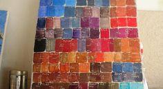La Bottega dell'Affresco - Colori