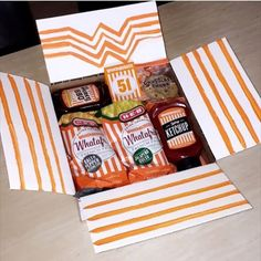 """""""My husband is obsessed with whataburger as we are from Texas. So I decided to send him this!"""" -@mrs_janellbosserman"""