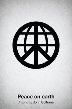 John Coltrane - Peace on Earth (www.b-side.gr)