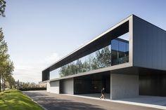Galeria de Versluys / Govaert & Vanhoutte Architects - 1