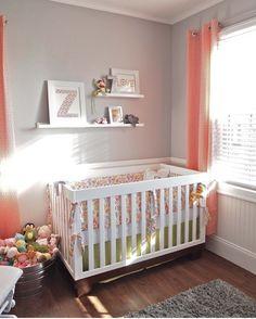 Inspiration : 10 Beautiful Nurseries   Home Design and Decor
