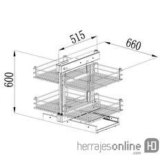 1000 images about herrajes on pinterest puertas search - Herrajes para muebles cocina ...