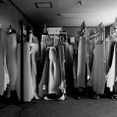 DENIM WORKS®  Patterns for made-to-order jeans.
