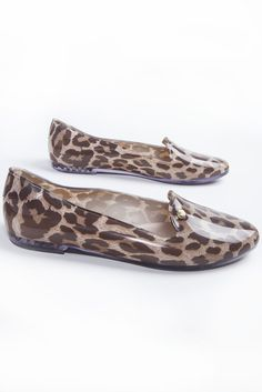 31b4b0dfc2ad You can t go wrong with a classic loafer style shoe in a classic leopard