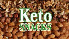 Keto Snacks That Won't Ruin Your Ketogenic Diet