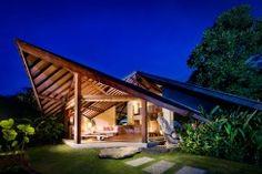 Villa Bali Bali One, the great villa in Kerobokan, you will never see the villa like this.