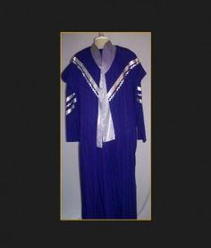 bb8f6ed8d437 clergy robes for women | Womens Clergy Robes | Brenda Wilson Originals  Originals, Robes,