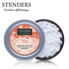 Shower soufflés by Stenders