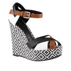 ELILAVIA - women's wedges sandals for sale at ALDO Shoes.