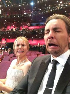 Yep, Kristen Bell Shaved Dax Shepard's Butt for his Nude Scene in 'This is Where…