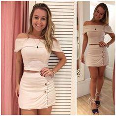 Ahhhh pq hoje é sábado!!!! E merece uma roupa bem linda assim!!!! ☀️✨ conjuntinho de linho bege { que cor chiqueeeee } temos PMG e várias cores! Compre pelo 17 99662 7404 #tendencia #linho #linhobege #shortsaia Two Piece Skirt Set, Bodycon Dress, Instagram, Womens Fashion, Skirts, Dresses, Beige Skirt, Dapper Clothing, Vestidos
