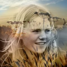 learn to use Pickmonkey, to make double, triple or multiply exposure... I wan to try this