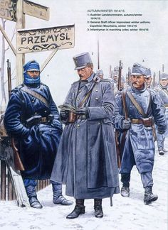 austro-hungarian army uniforms ww1 - Buscar con Google
