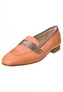 Gadea TITAN Półbuty wsuwane pomarańczowy Loafers, Shopping, Travel Shoes, Moccasins, Penny Loafer, Loafer
