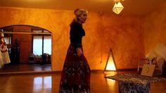 Rosalia actuando en La Casa Verde Barcelona