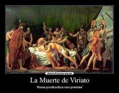Tribuna Popular de Segorbe: Roma no paga traidores.