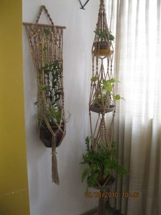 1000 images about macrame on pinterest google macrame - Confeccion de cortinas paso a paso ...