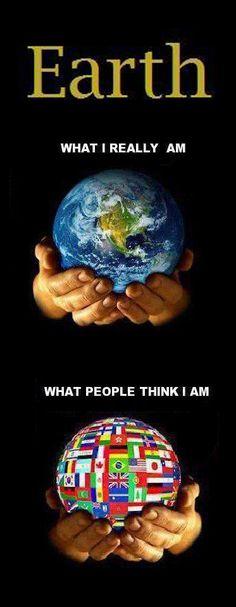 ♥ Earth..