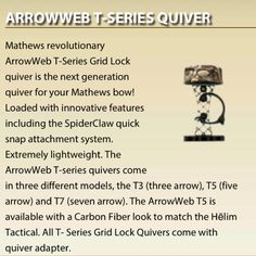 Mathews T-7 quiver