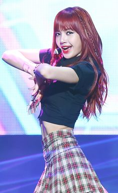BLACKPINK || Lisa ('AS IF ITS YOUR LAST' Live)