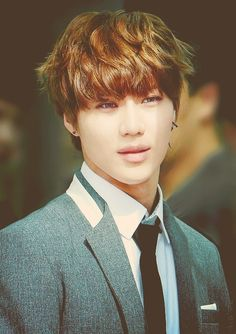 Lee Taemin ♥ SHINee ♥ Dating Agency Cyrano ♥ We Got Married