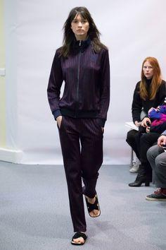 Lucien Pellat Finet - Fall 2017 Menswear