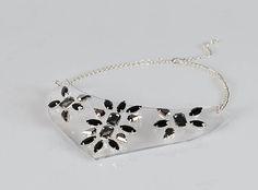 SS'15 | Moonfallia - unique handmade jewelry