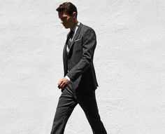 The Complete Guide to Men's Suits: 57 Rules of Style: Rules of Style : Details