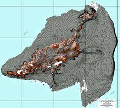 Em um trabalho iniciado em 2012 que gastou cerca de 700 horas de voo, o Serviço Geológico do Brasil captou o relevo terrestre e o assoalho marinho do Arquipélago de Fernando de Noronha em 3D, usando tecnologia laser. A ideia é estender o trabalho, que tem diversas aplicações, por toda a costa brasileira. No G1, por Eduardo Carvalho.