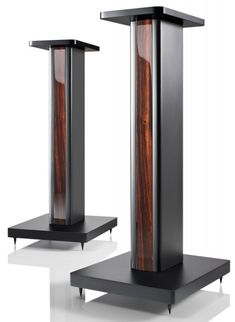 Acoustic Energy Reference Speaker Stands