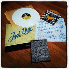 #TMR #Vault #15 Record Collection