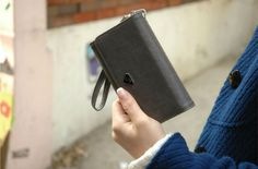 Women wallets 2016 card holder womens wallets and purses leather wallet women luxury brand designer clutch fashion travel long Leather Card Wallet, Coin Wallet, Leather Clutch, Leather Purses, Pu Leather, Wallets For Women Leather, Leather Cover, Sunglasses Case, Bags