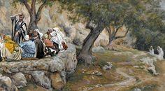 The Gospel of Matthew 27