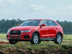 2015 Audi Q3 facelift launched in India at Rs 28.99 lakh