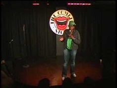 Gina Yashere at The Comedy Store London