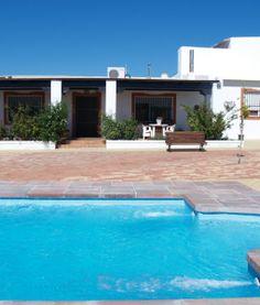 Ver Todas las Casas Baex Rentals - Baex Rentals Andalusia, Private Pool, Spain, Outdoor Decor, Home Decor, Campinas, Country Cottages, Sevilla, People