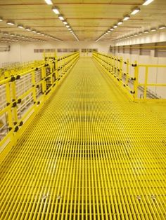 DURADEK® & DURAGRID® PULTRUDED GRATING