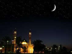 Ramadan in Madinah by www.thesignaturehotels.com