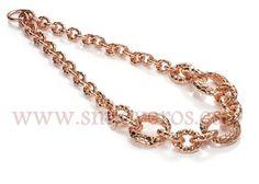 Colgante de Viceroy Bijoux. Metal chapado rosa.  REFERENCIA: B1006C000-07  Fabricante: Viceroy